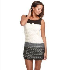 Behnaz Sarafpour for Target Silk Georgette Dress